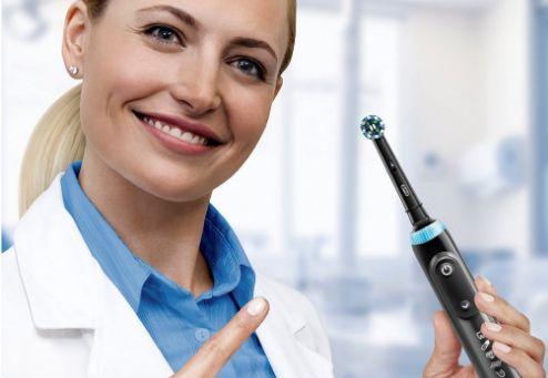 beste elektrische tandenborstel test oral-b