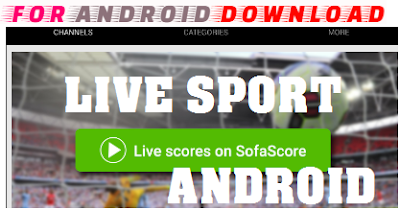 Download Android Live-Sports Apk For Android