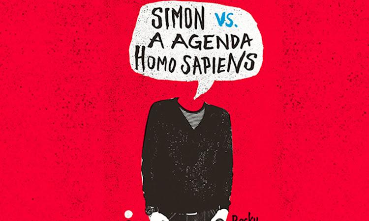 🍪 Simon Vs. A Agenda Homo Sapiens | Resenha