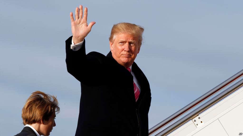 En representación de la adminsitración Trump estará el vicepresidente de EEUU Mike Pence / AP