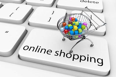 Fakta unik fenomena belanja online