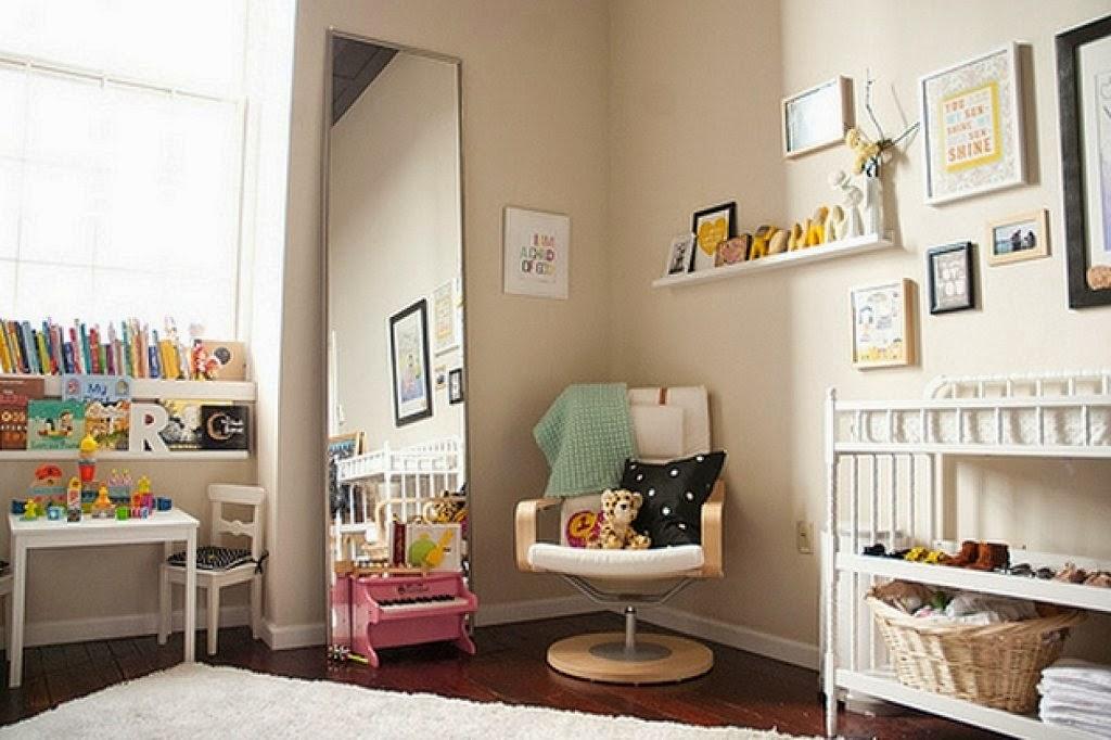 10 ideas para la habitaci n de los ni os infantil decora - Habitacion 3 ninos ...