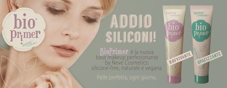 Neve Cosmetics - Bio Primer