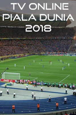 Download Online TV World Cup 2018 Apk