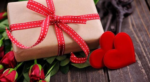 Tips Memilih Hadiah Valentine