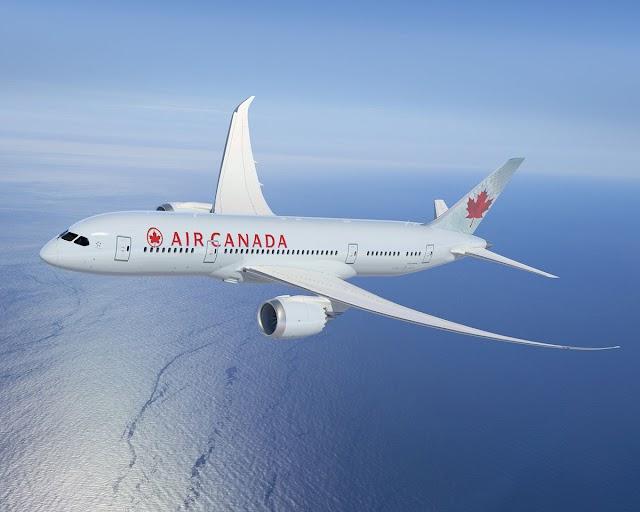 Air Canada recibe reconocimiento  al Mejor Reporte de Sustentabilidad Corporativa