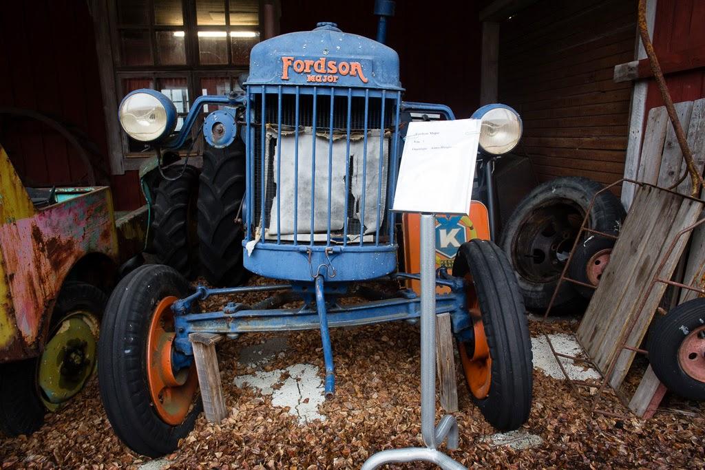 Parkanon Automuseo