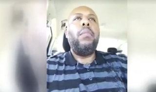 He Hugged His Family And Said, 'I'll See You Next Time,' Before Being Gunned Down On Facebook Video