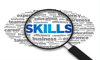 What Skills Are Necessary For Entry Level Jobs