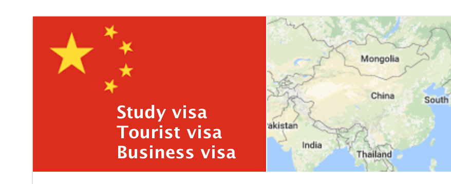 Study in China- Study visa service in  chandigarh