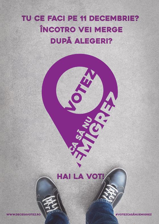 voteaza, 11 decembrie, vot in romania, romania, romania voteaza, vino si tu, voteaza oameni, pact, vino la vot, trebuie sa votezi, esti roman
