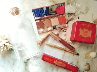 warna rangkaian kosmetik beauty queen mustika ratu
