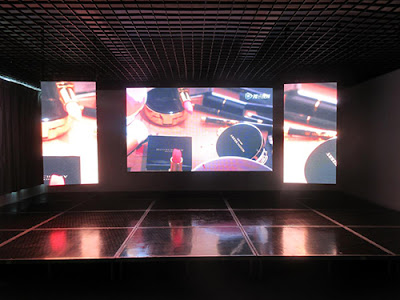 Cung cấp màn hình led p5 indoor trong nhà tại Bình Chánh