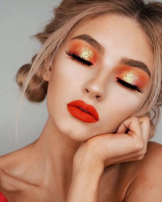 Best Makeup Idea for Spring 2019