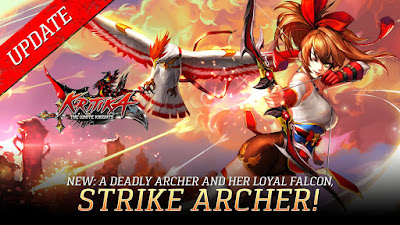 Kritika: The White Knights Apk + Data for Android