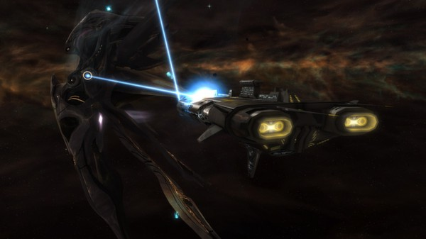 Sins of a Solar Empire Rebellion Ultimate Edition PC Full Version Screenshot 1