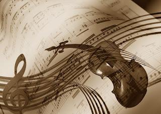 Mendengarkan dan Menikmati Musik