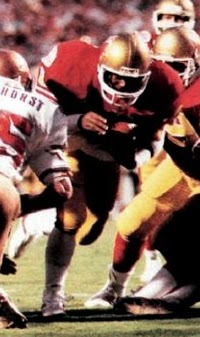 Today in pro football history 1984 stars throttle wranglers for fusina completed his first ten passes and the stars offense moved methodically down the field but in the second quarter turnovers kept the team from sciox Gallery