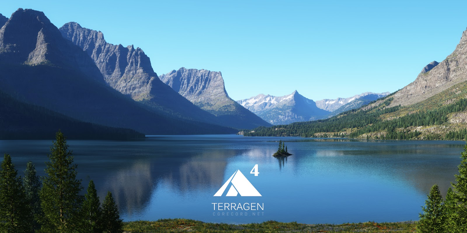 Planetside Terragen 4 is now available | Computer Graphics Daily News