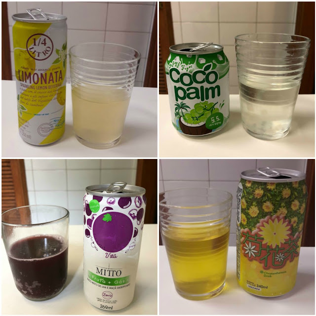 Refribox - experimentando refrigerantes diferentes do mundo todo!