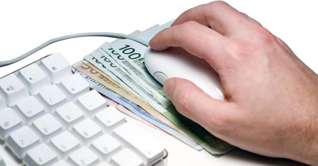 menulis dan mendapatkan penghasilan
