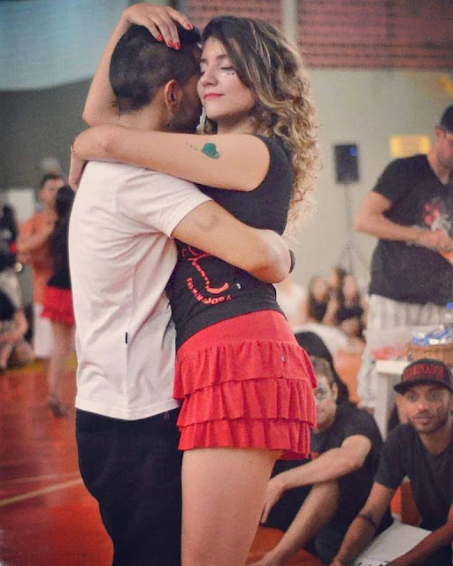 musicalidade na dança