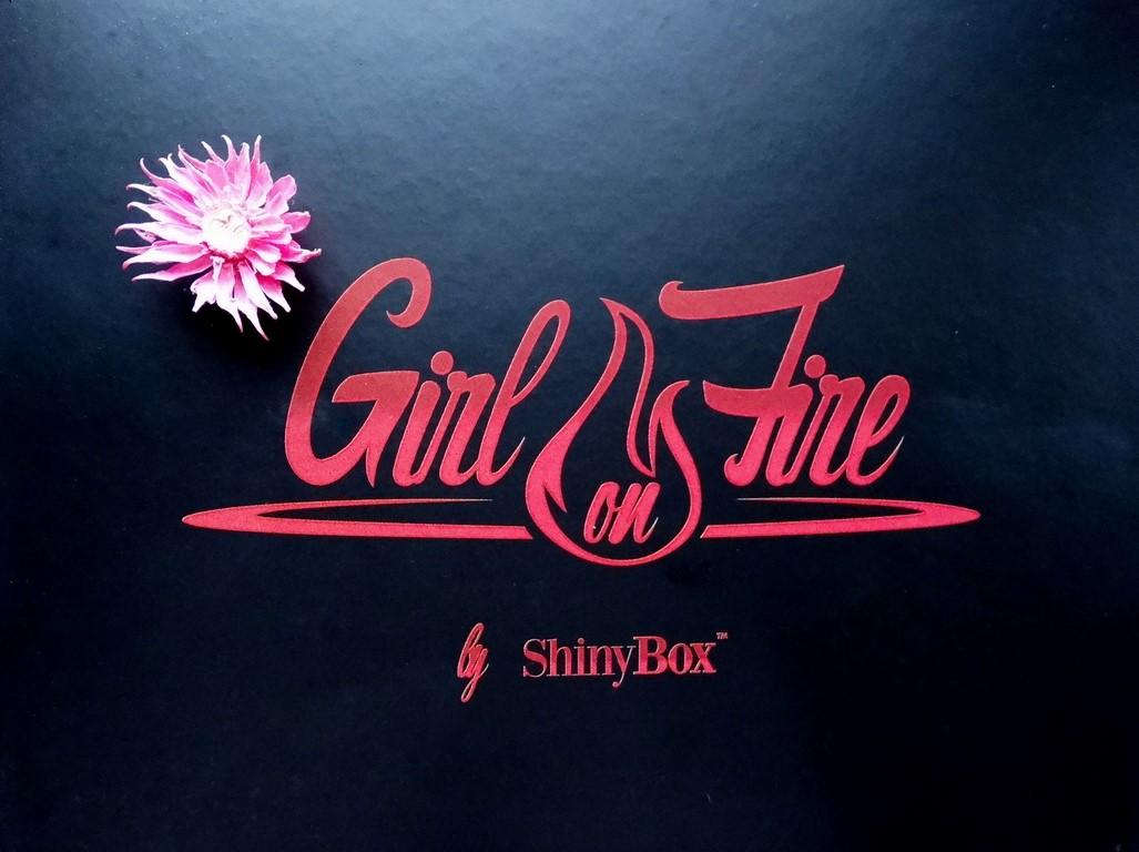ShinyBox GIRLS ON FIRE