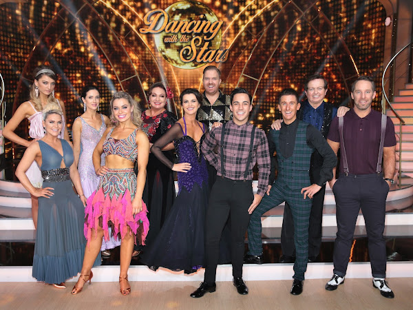 Bellamianta Luxury Tan Revealed As The Ultimate Beauty Secret Behind Dancing With The Stars Ireland