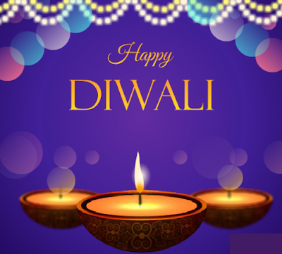Happy Diwali Animated Images 2018