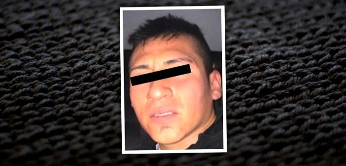 """Cae en Monterrey """"El Cristiano"""", presunto sicario del Cártel de Sinaloa"""