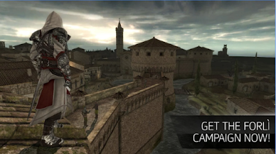 Assassin's Creed Identity v2.5.1 APK Gratis Terbaru