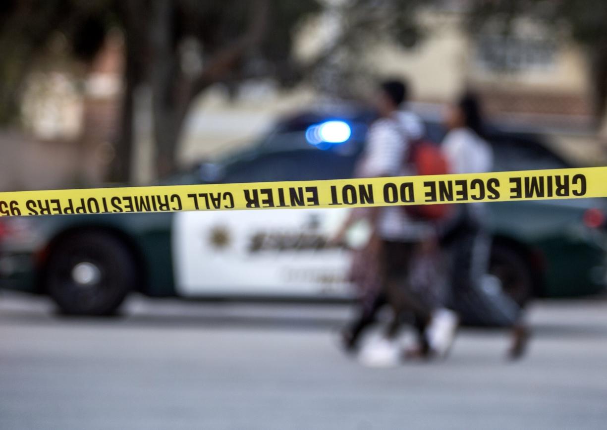 Mente Criminal: Masacre en Florida