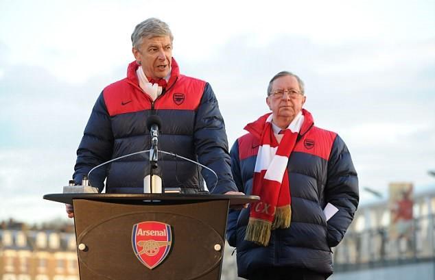 Wenger tepat tinggalkan Arsenal