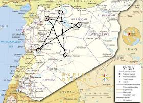Yosef & COBRA On The Syrian Crisis   4/9/17 Syr