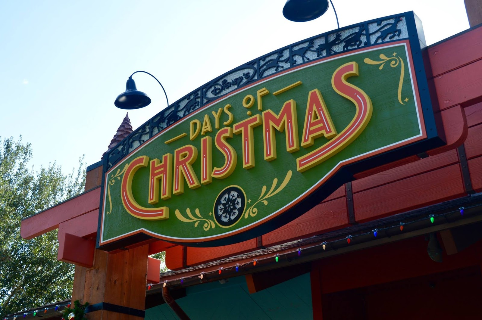 11 Things to do with Kids at Disney Springs Orlando, Florida  - Disney Christmas Shop