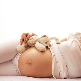 Hamilelikte  Kasık Ağrısı Normal Mi?