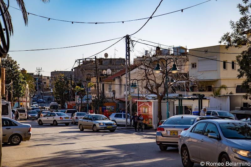 Jisr az-Zarqa Israel