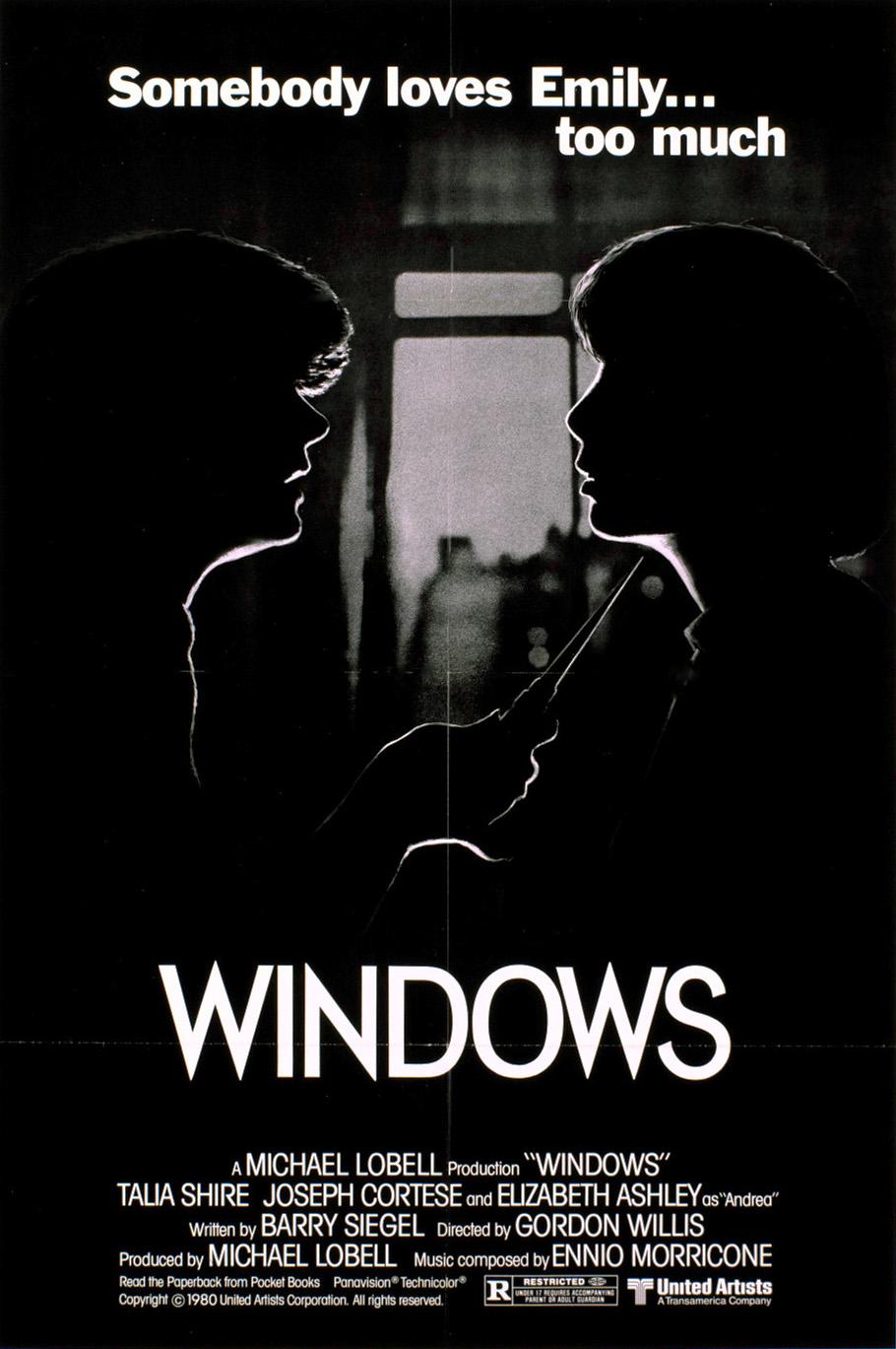 Windows 1980