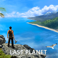 Last Planet Survival and Craft Unlimited Money MOD APK