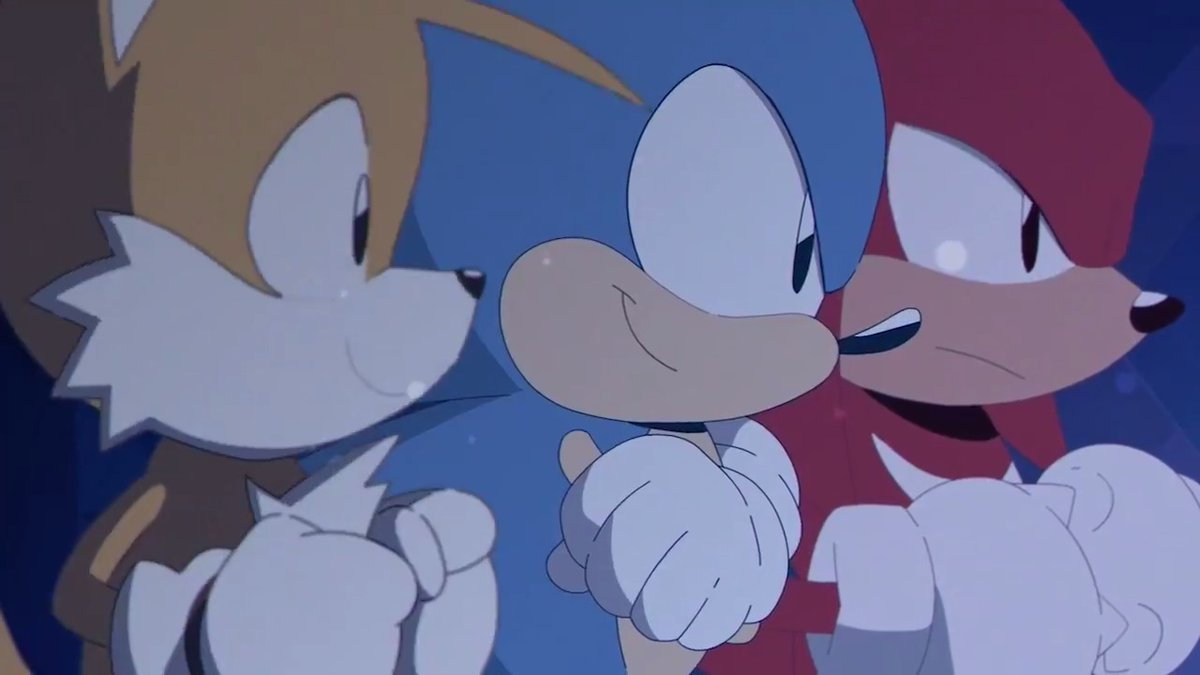 Paramount Pictures Acquires Sonic the Hedgehog Live-action Film Right.