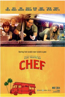 مشاهدة فيلم Chef 2014 مترجم اون لاين