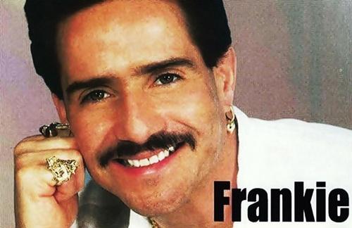 Frankie Ruiz - Mi Libertad
