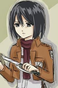 Làm thế nào để cải thiện mối quan hệ với Mikasa?