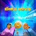 The Emoji Movie Bluray Label