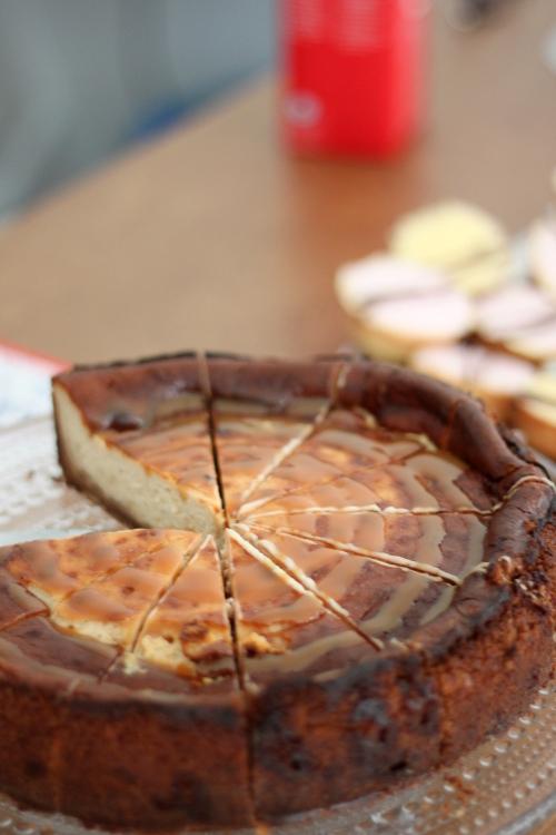 daim new york cheese cake urbaani isä