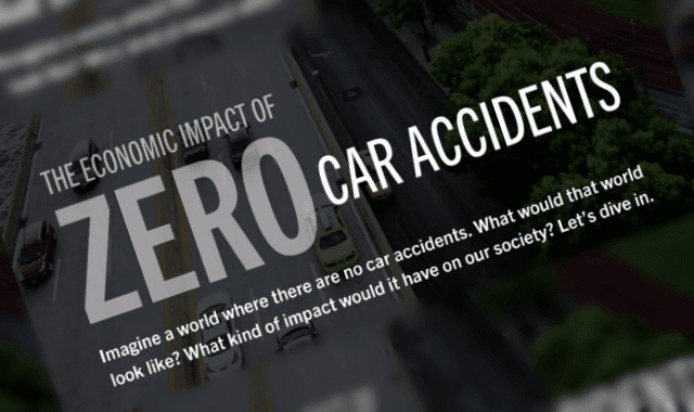 The Economic Impact Of Zero Car Accidents