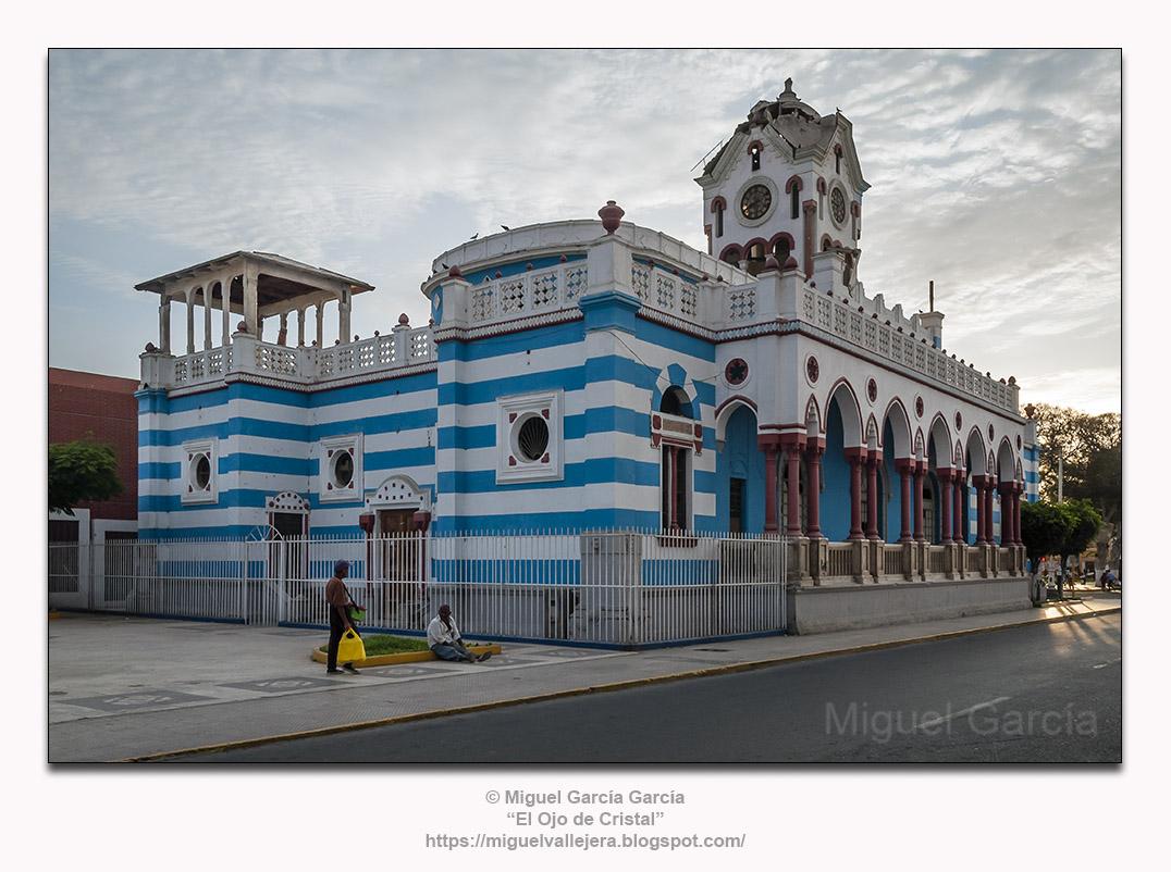 Municipalidad de Pisco
