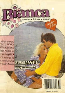 Sally Wentworth - Ultimátum