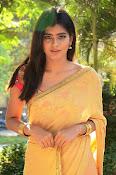 hebah patel cute half saree pics-thumbnail-7