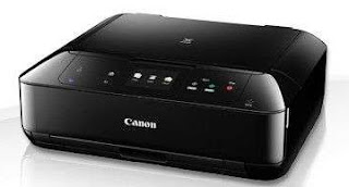 Canon PIXMA MG7520 Driver impressora para Windows e Mac